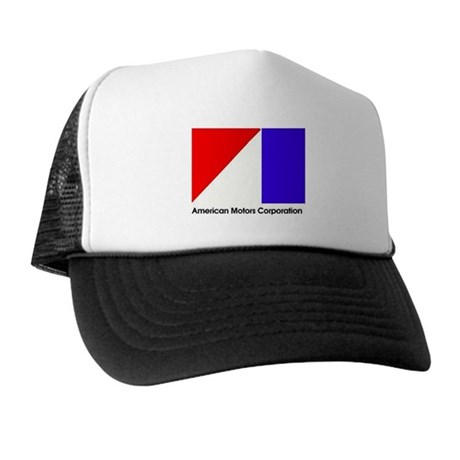 Named AMC Logo Trucker Hat