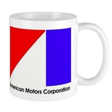 Named AMC Logo Mug