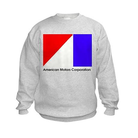 Named AMC Logo Kids Sweatshirt