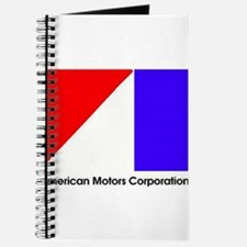 Named AMC Logo Journal