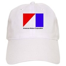 Named AMC Logo Baseball Cap
