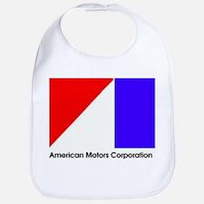 Named AMC Logo Bib