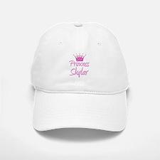 Princess Skylar Baseball Baseball Cap