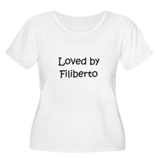 Cute Filibertos T-Shirt