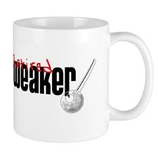 Retired Tweaker Mug