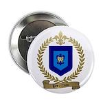 PARENTEAU Family Crest Button