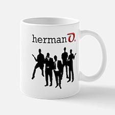 Herman O Mug