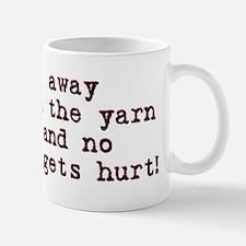 Unique Latch Mug