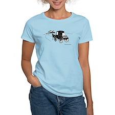 logo sketch T-Shirt
