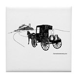 Amish Drink Coasters