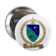 PAUZE Family Crest Button