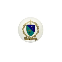 PAUZE Family Crest Mini Button (10 pack)