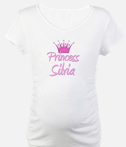 Princess Silvia Shirt