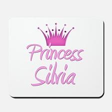 Princess Silvia Mousepad