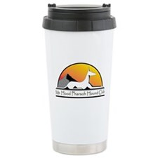 Funny Pharaohs Travel Mug