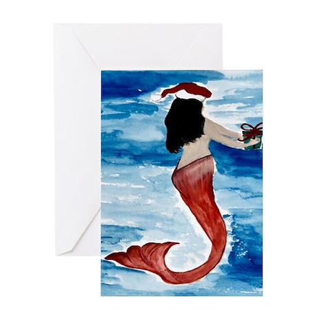 Christmas Cards Greeting Card