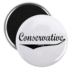 Conservative Magnet