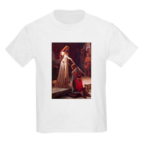 The Accolade Kids Light T-Shirt