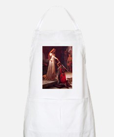 The Accolade BBQ Apron