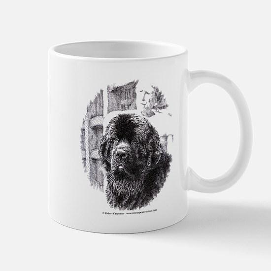 Newfoundland Love Mug