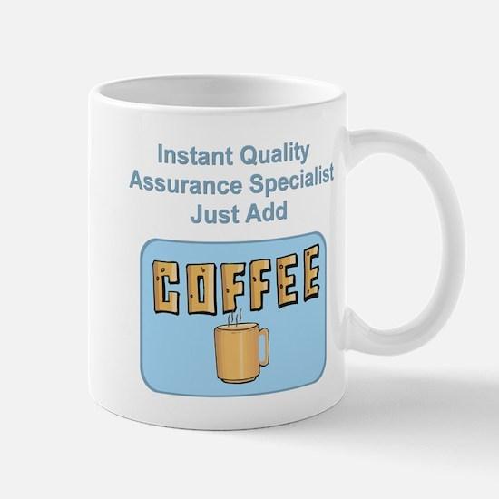 QA Specialist Mug