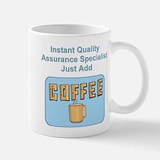 QA Specialist Small Small Mug