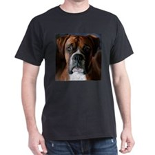 Adoring Boxer Dog T-Shirt
