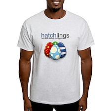Egg Logo T-Shirt