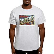 Charleston WV T-Shirt
