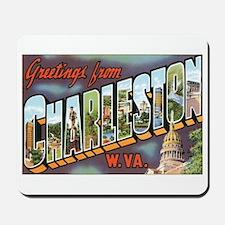 Charleston WV Mousepad