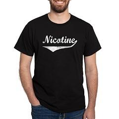 Nicotine T-Shirt