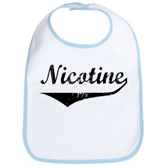 Nicotine Bib