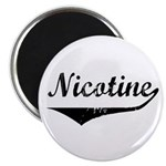 Nicotine Magnet