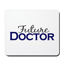 Future Doctor Mousepad