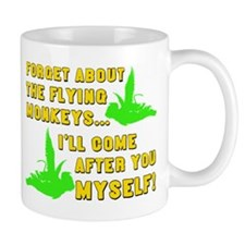 Flying Monkeys #2 copy Mugs