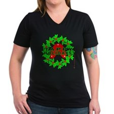 Tappy Holidays Designs for Ta Shirt