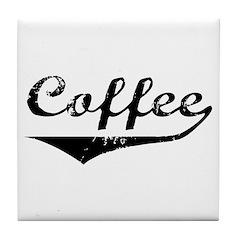 Coffee Tile Coaster