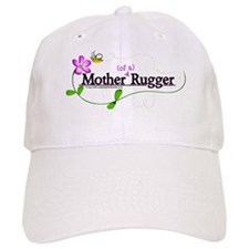 Mother (of a) Rugger Baseball Cap