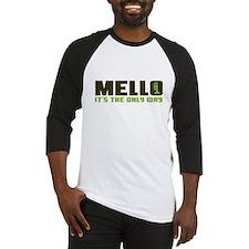 Mello Baseball Jersey