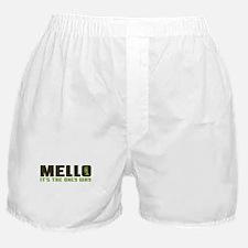 Mello Boxer Shorts