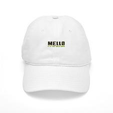Mello Baseball Cap