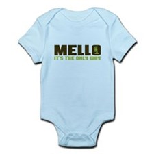 Mello Infant Bodysuit