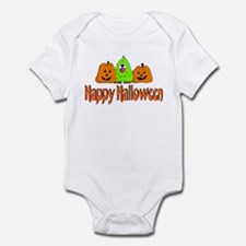 Halloween Infant Creeper
