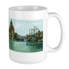 Milwaukee WI Mug