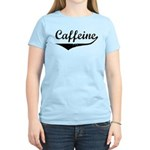 Caffeine Women's Light T-Shirt
