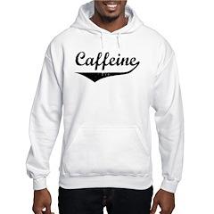 Caffeine Hoodie