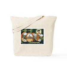 Cody Wyoming WY Tote Bag