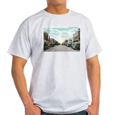 Laramie WY T-Shirt
