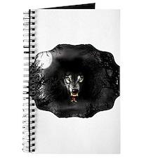 Wolf Night Journal