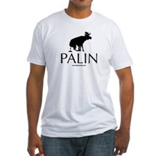 MOOSES AGAINST PALIN Shirt